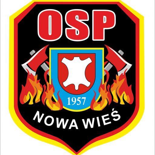 Ochotnicza Straż Pożarna w Nowej Wsi